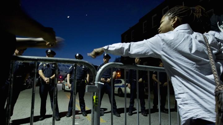 Jose Luis Magana / Reuters