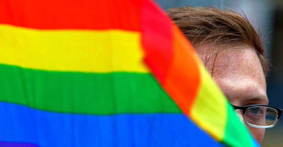How Christians Turned Against Gay Conversion Therapy