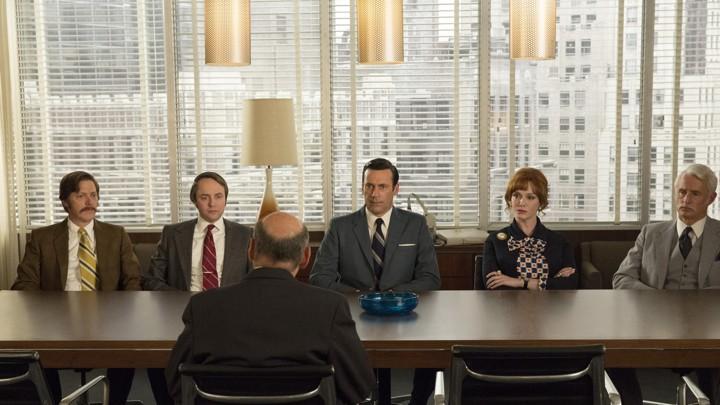 Mad Men' Recap, Season Seven, Episode 11, 'Time & Life