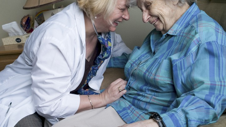 Building Better Nursing Homes