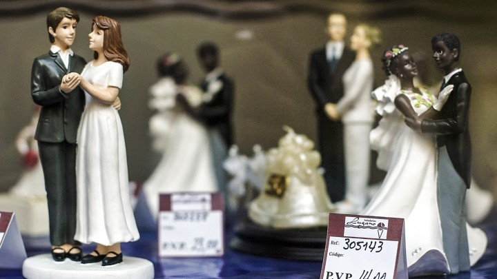 The Economics of Marriage Often Don't Work for Black Women - The