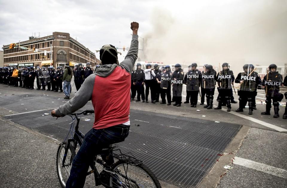 Non Violent Resistance (Short Term Protection)?