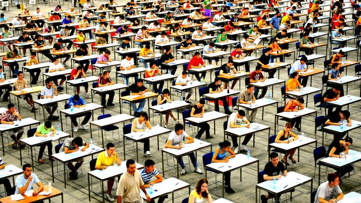 What Happens When Students Boycott A Standardized Test