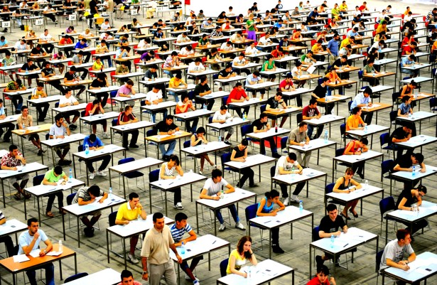 What Happens When Students Boycott A Standardized Test