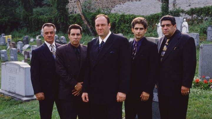 David Chase Just Ruined the Finale of 'The Sopranos' - The