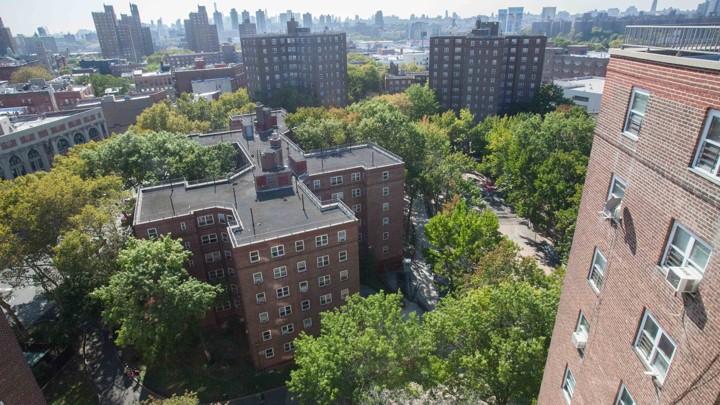 New York City's Public-Housing Crisis - The Atlantic