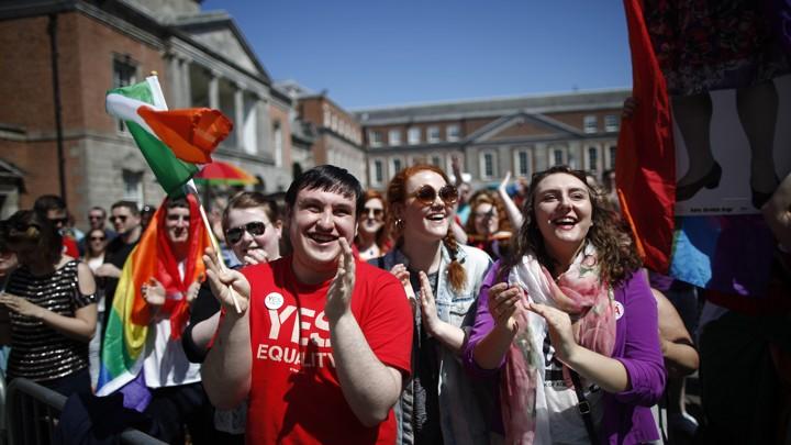 Ireland Gay Hookup Site