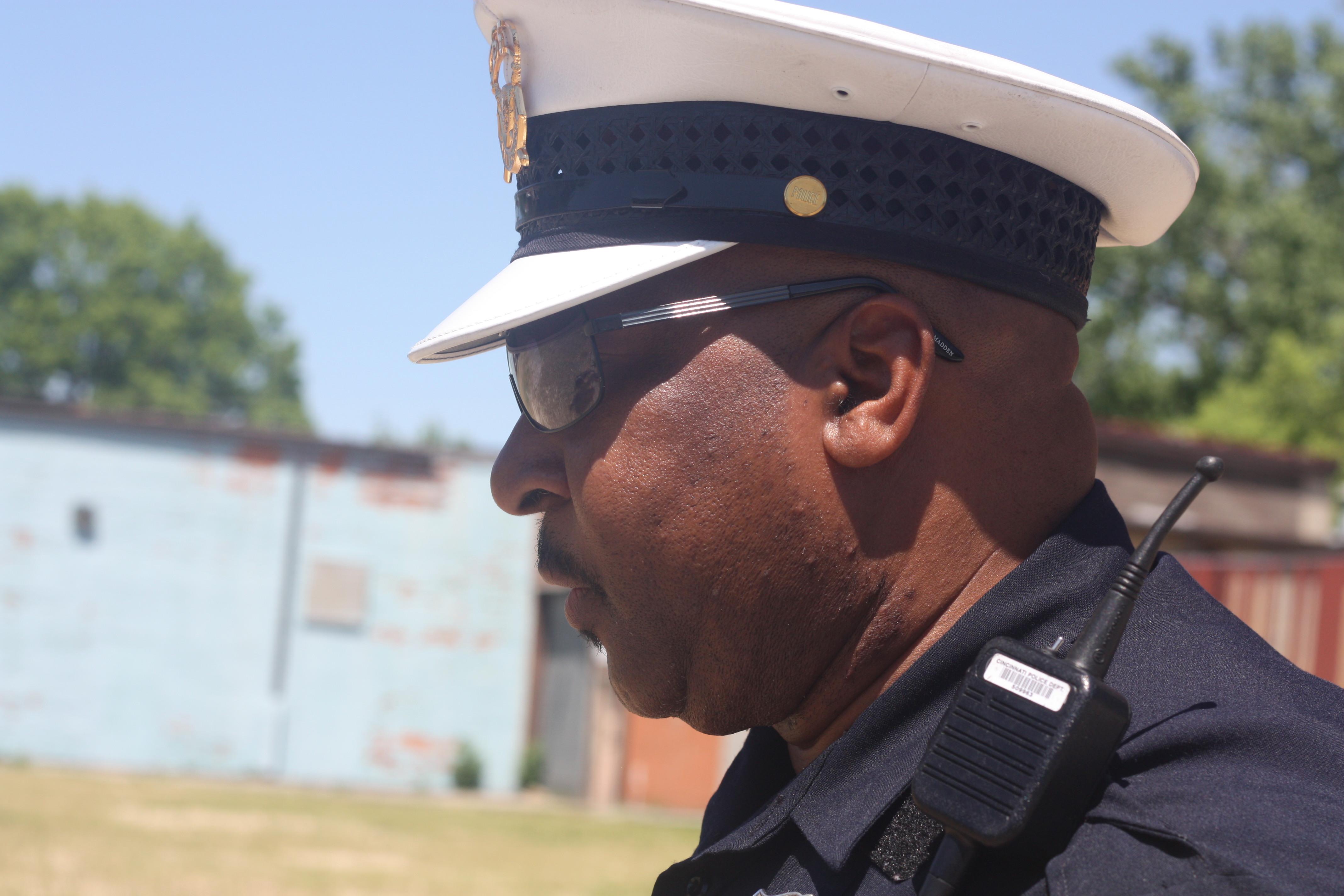 Cincinnati's Problem-Oriented Police Reform - The Atlantic
