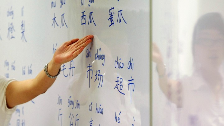 disadvantages of learning foreign language in primary school