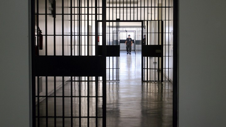 The Missing Statistics of Criminal Justice - The Atlantic