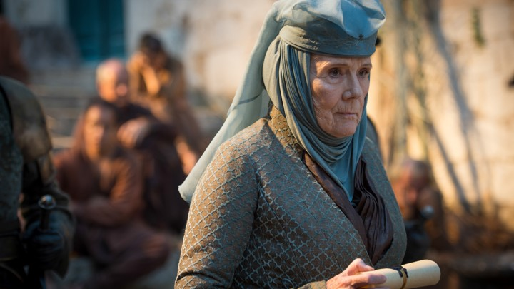 Game Of Thrones Season 5 Episode 7 Roundtable The Gift The