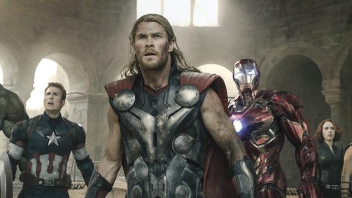 Review: Marvel's 'Avengers: Ag...