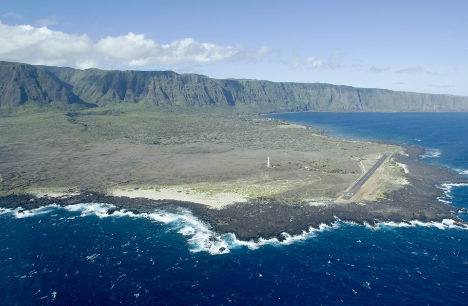 What Will Happen to Hawaii's Kalaupapa Leprosy Colony Once