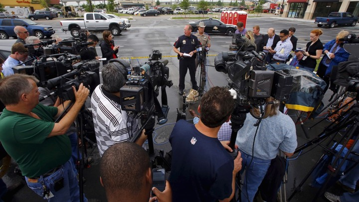 Waco, Texas Police Struggle to Deal With the Fallout From a