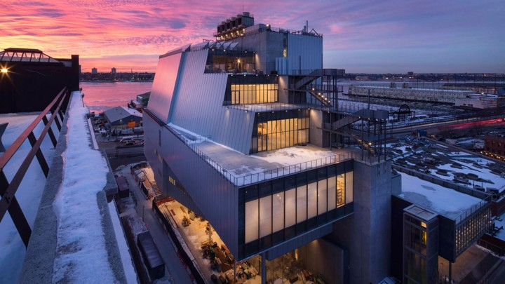 How Renzo Piano S New Whitney Museum Protects Its Art From