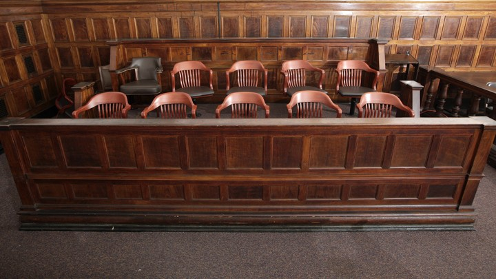 effectiveness of the jury system