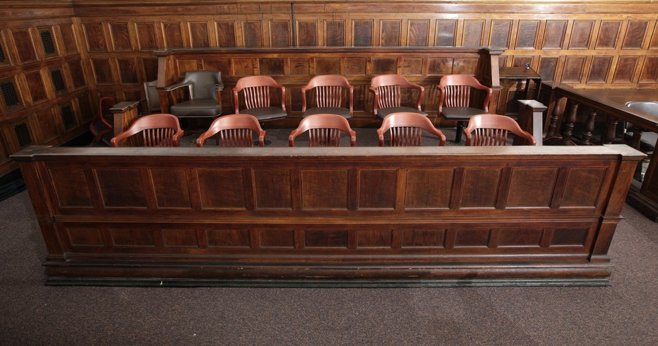 jury system No person or committee constructed our jury system the concept of a jury trial  evolved over time, but largely without competition because we have nothing to.