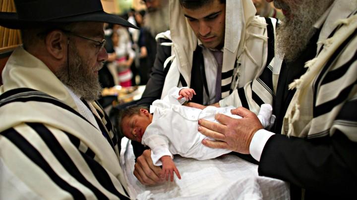 Benefits of hookup a jewish guy
