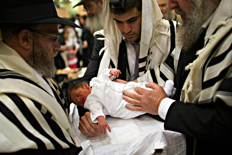 Why Non-Jewish Families Are Using Traditional Jewish