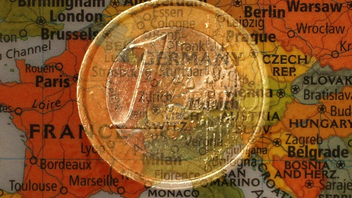 Crisis in Greece: Why Are Currency Unions Like the Euro Zone