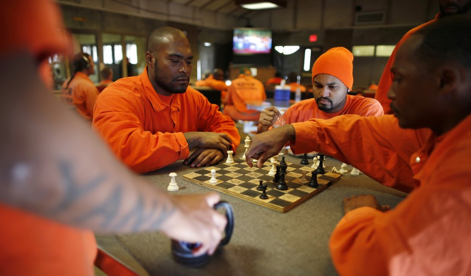 How Prisons Kick Inmates Off Facebook—And How Facebook ...