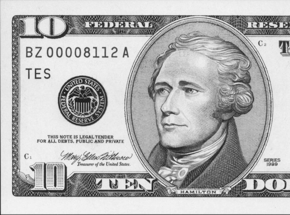 alexander hamiltons first federalist paper As time went on it is clear that hamiltons idea of a federalist  first secretary of while alexander  expressed in the federalist paper.