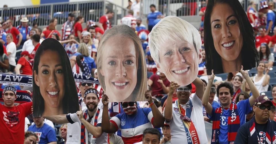 57d455692dc Why Aren't Women's Sports as Popular as Men's? - The Atlantic
