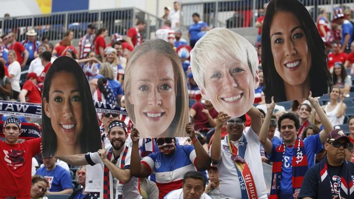 argumentative essay on gender inequality in sports