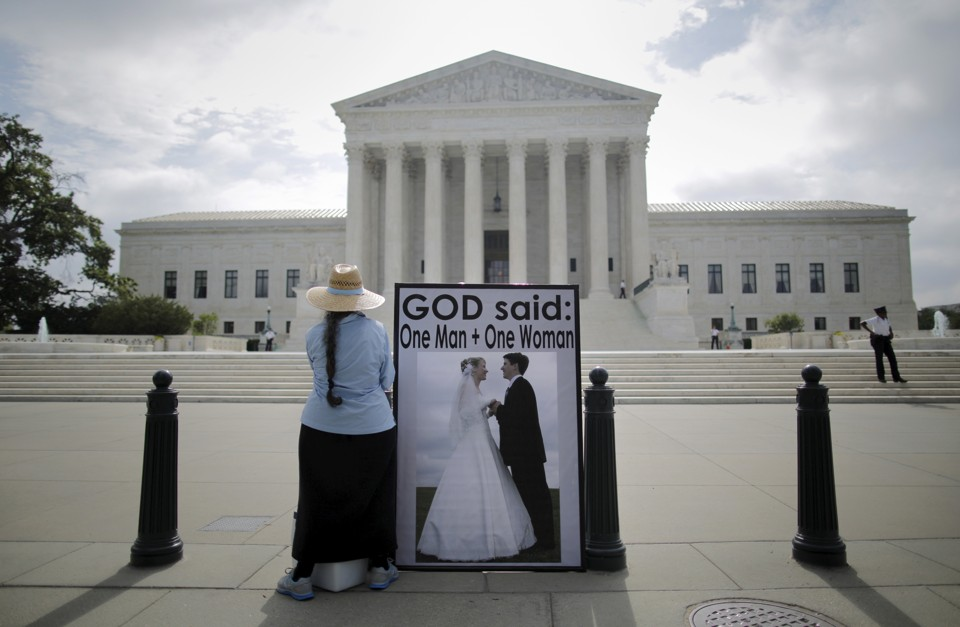 How the U.S. Supreme Court's Same-Sex-Marriage Decision Will ...