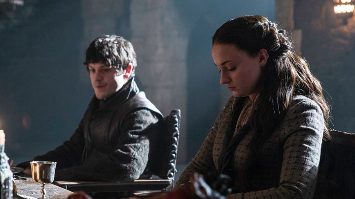 The Excessive Sexual Violence on HBO's 'Game of Thrones