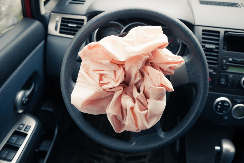 Image result for Unpacking The Airbag Debate