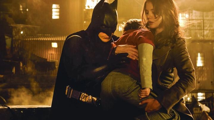 Can batman vs superman match the success of batman begins warner bros voltagebd Image collections