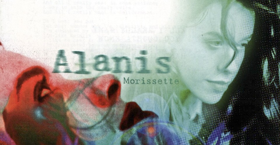 Revisiting Alanis Morissettes Jagged Little Pill At 20 The Atlantic