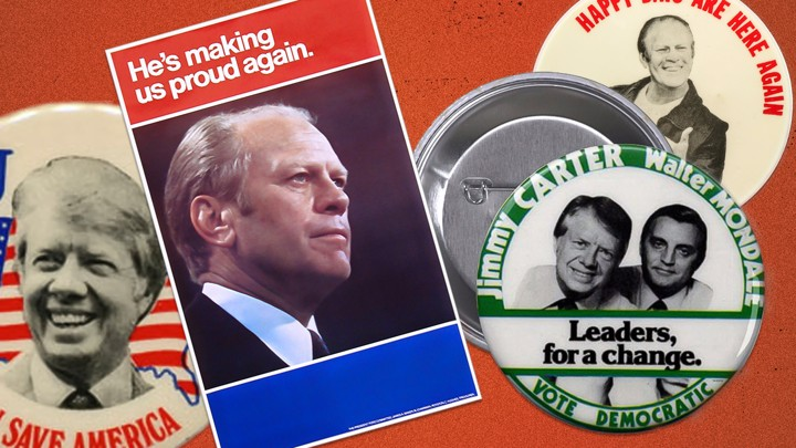the campaign ads of 1976 the atlantic