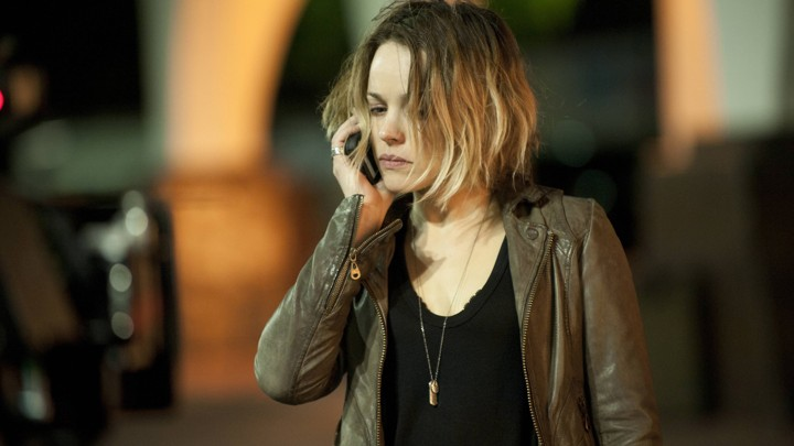 true detective' season 2 episode 1 roundtable: 'the western book of