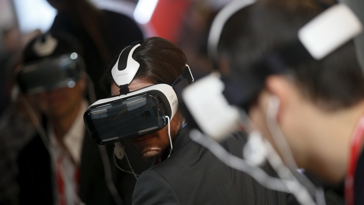 Oculus Rift, Magic Leap, and the Future of Reality-Skewing