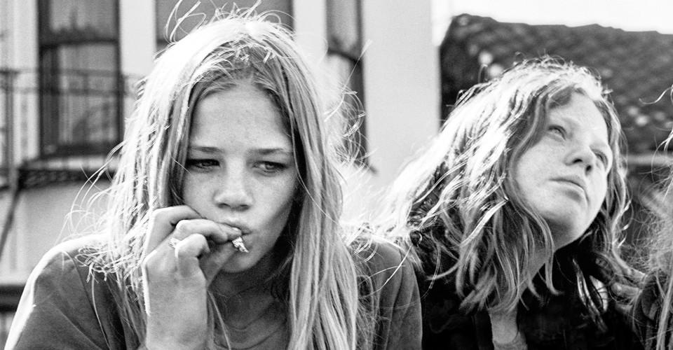 Death Hippies Atlantic