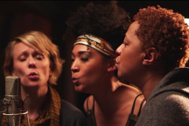 The Tough, Unanswered Questions About Backup Singers - The