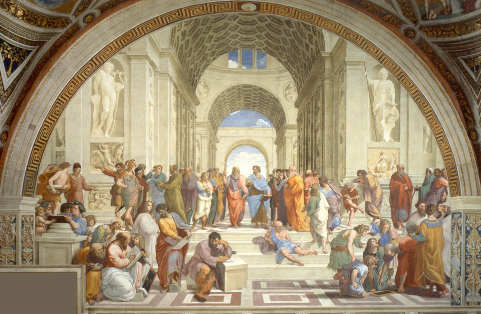 Can You Help me with an Essay about Greeks and democracy?