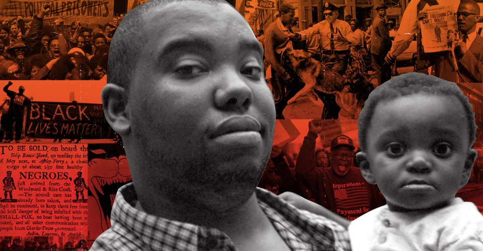 Between The World And Me By Ta Nehisi Coates The Atlantic