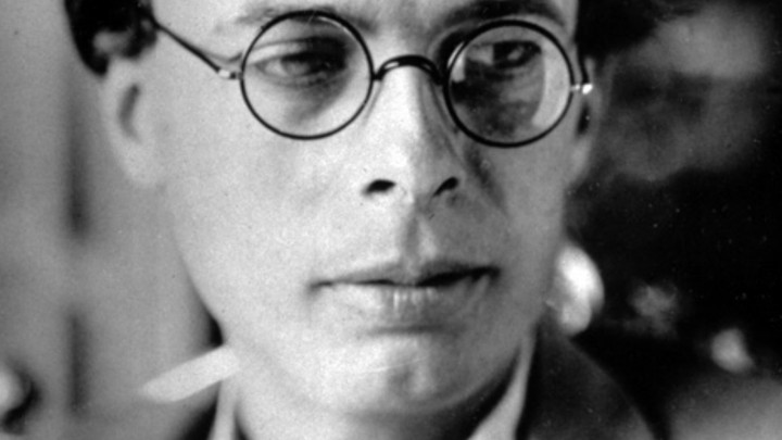 Aldous Huxley frases