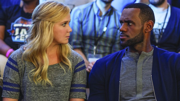 Trainwreck Amy Schumer And The Power Of Ladyjerk