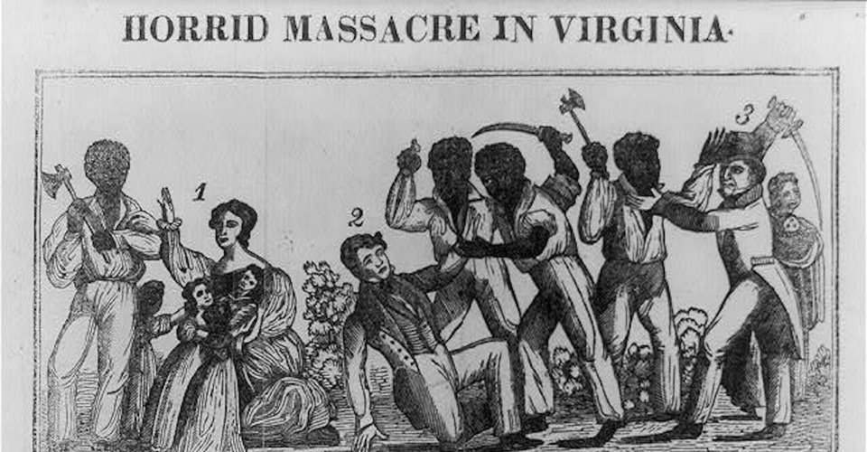 african american women slave revolts African american studies research  this was intended to prevent english women from marrying african men  one of the earliest slave revolts takes place in.