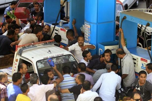 """Résultat de recherche d'images pour """"egypt, oil, oil station, oil crisis, egypt, 2016, 2017"""""""