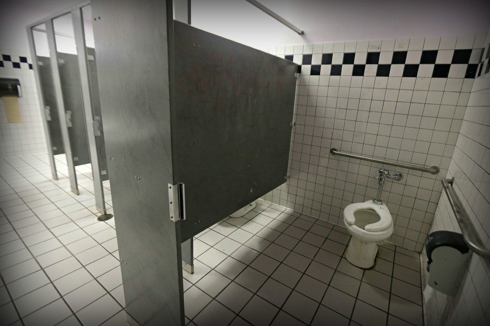 Why Dont Schools Give Teachers Enough Time to Use the Restroom