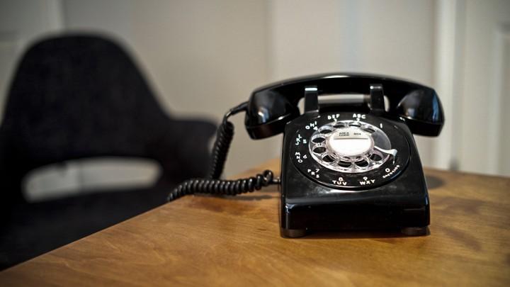 telephone communication essay