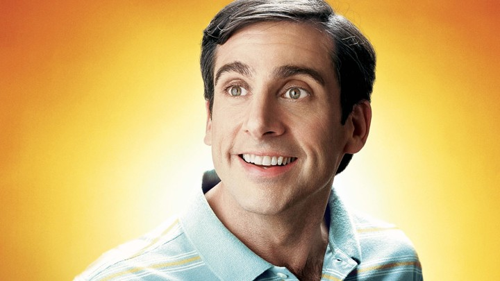 The 40 Year Old Virgin Is 10 And All Grown Up