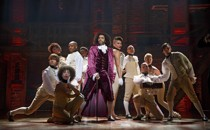 In Lin-Manuel Miranda's Broadway Smash 'Hamilton,' Thomas