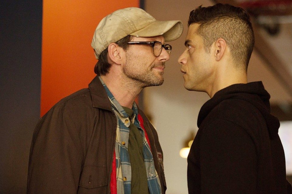 Are the hacks on Mr Robot real? - Avast Blog