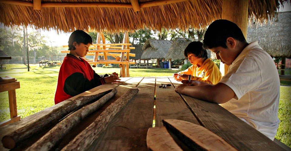 Native NM tribal area employment under 50 percent